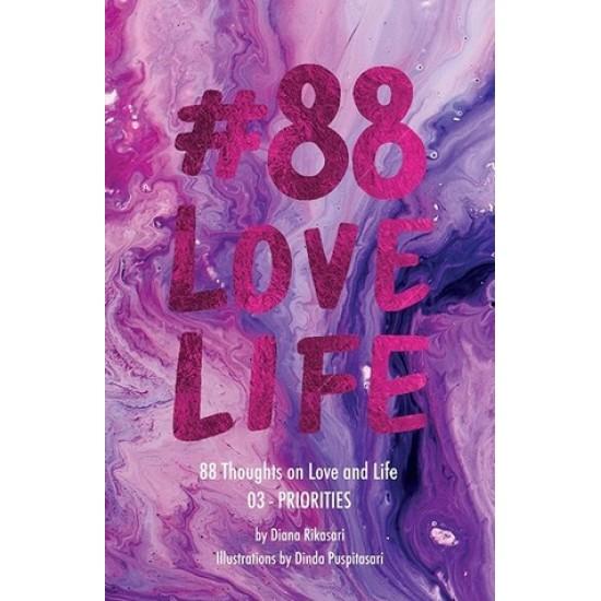 #88 Love Life Vol. 3