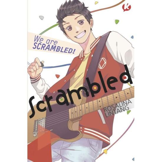 Scrambled 01 : We Are Scrambled!