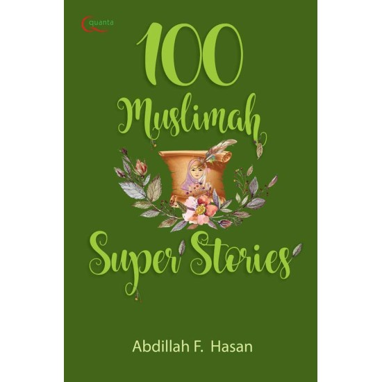 100 Muslimah Super Stories