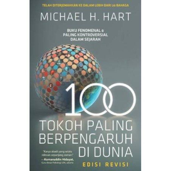 100 Tokoh Paling Berpengaruh di Dunia (Edisi Revisi)