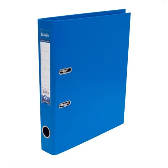 Lever Arch File A4 5CM (Bluberry)