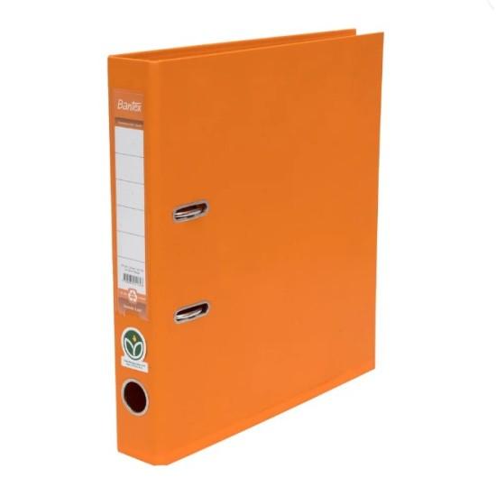 Lever Arch File A4 5CM (Mango)
