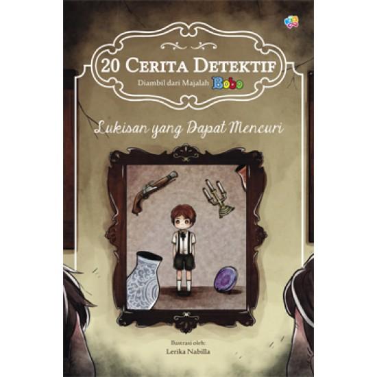 20 Cerita Detektif