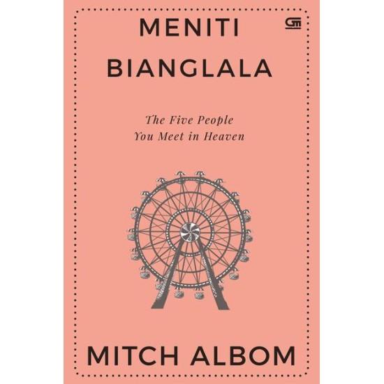 Meniti Bianglala (Five People You Meet in Heaven)