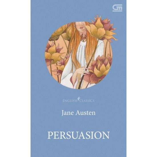 English Classics: Persuasion