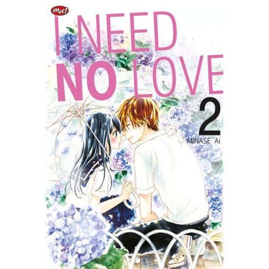 I Need No Love 02