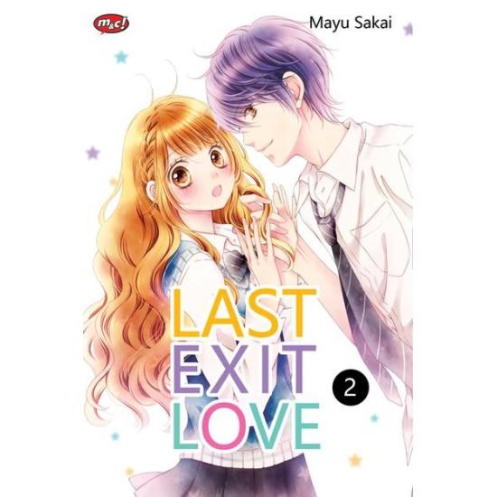 Last Exit Love 02