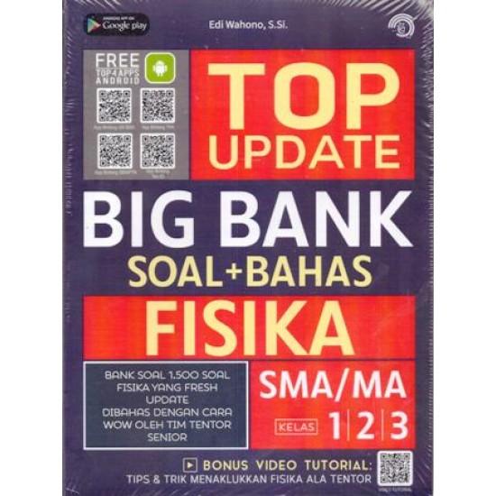 Top Update Big Bank Soal + Bahas Fisika SMA/MA Kelas 1, 2, 3