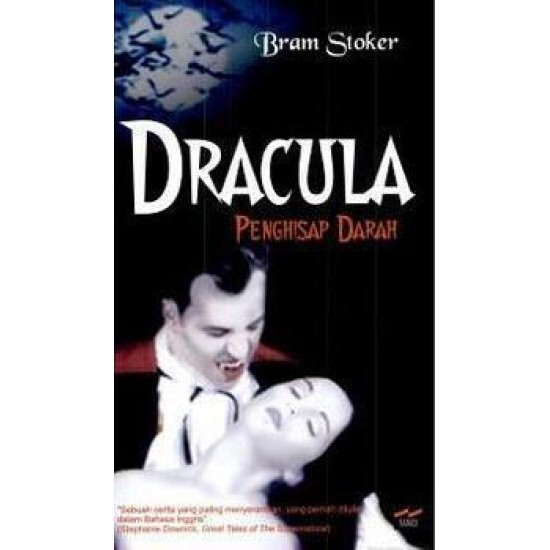 Dracula Penghisap Darah