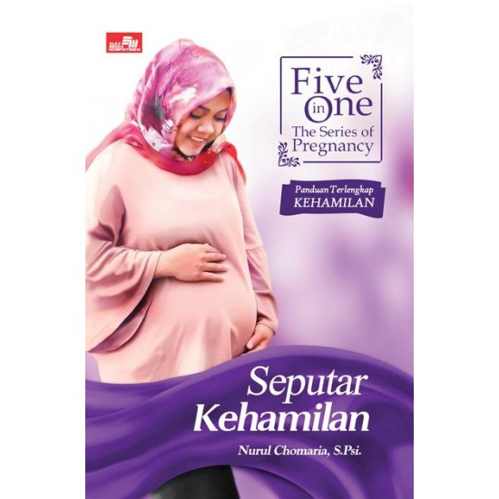 Five in One The Series of Pregnancy Panduan Terlengakp Kehamilan Seputar Kehamilan (2019)