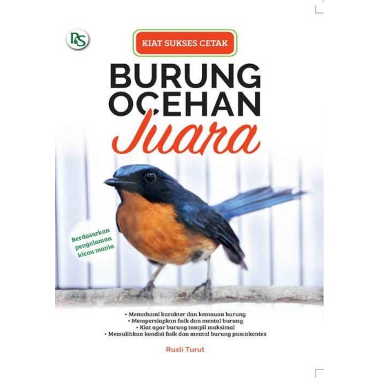 Kiat Sukses Cetak Burung Ocehan