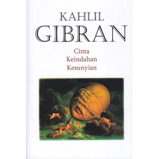 KAHLIL GIBRAN: CINTA, KEINDAHAN & KESUNYIAN (2020)