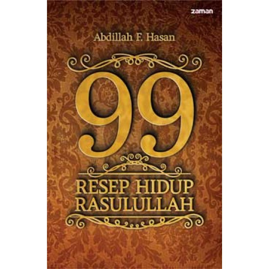99 Resep Hidup Rasulullah