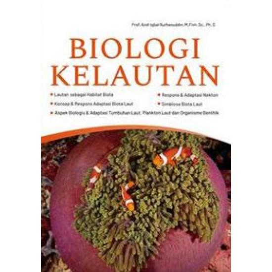 BIOLOGI KELAUTAN