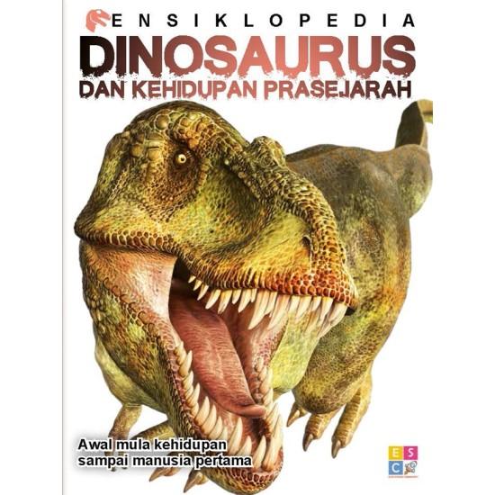 Ensiklopedia Dinosaurus dan Kehidupan Prasejarah