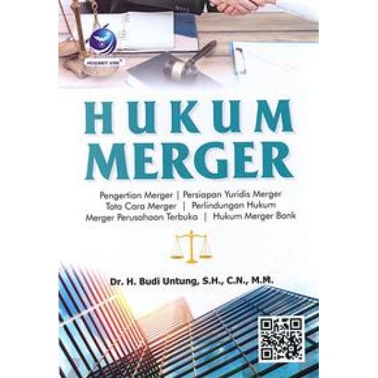 HUKUM MERGER