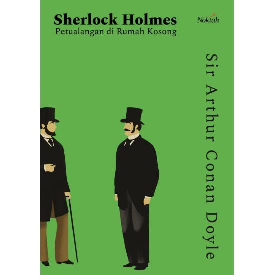 Sherlock Holmes: Petualangan Di Rumah Kosong