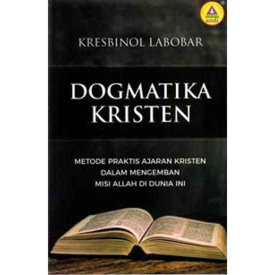 Dogmatika Kristen
