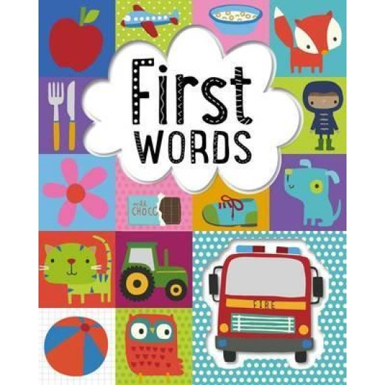 First Words (BB)