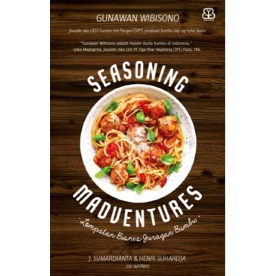 Seasoning Madventures: Lompatan Bisnis Juragan Bumbu