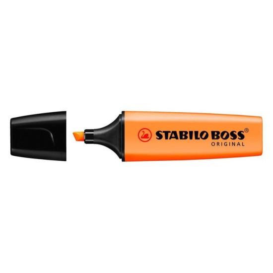 Stabilo Boss 70/54 Orange