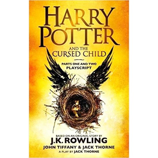 Harry Potter And The Cursed Child (Softcover)