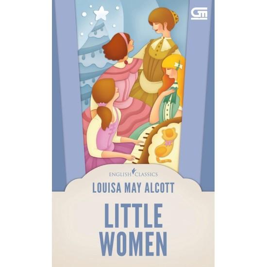 English Classics : Little Women