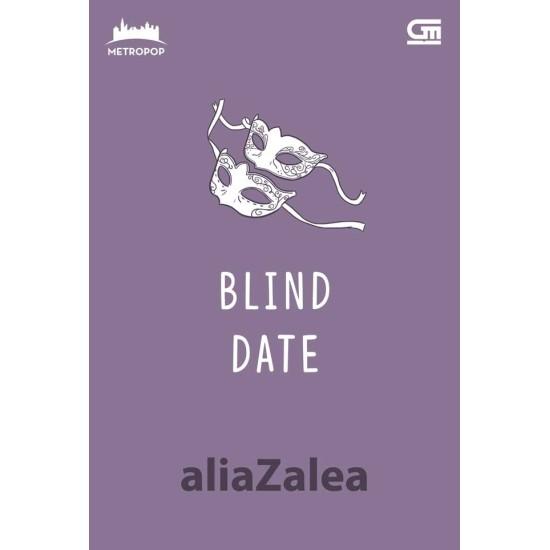 Metropop: Blind Date (Cover Baru)