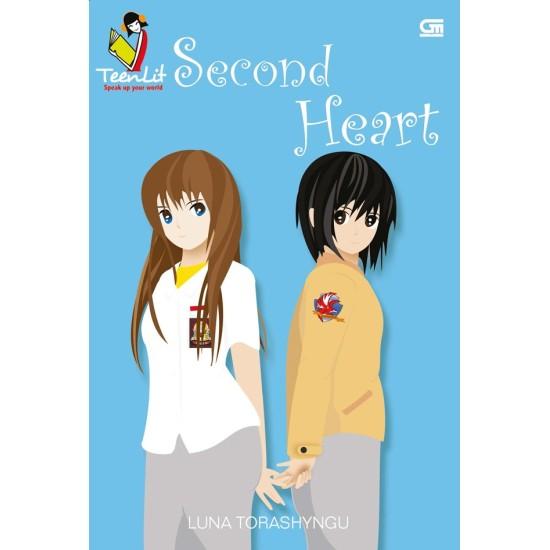 Teenlit: Second Heart