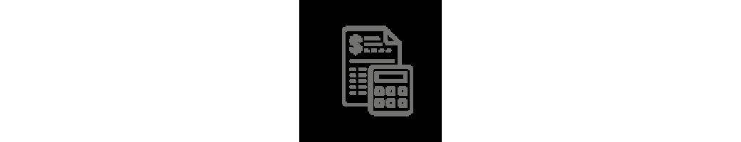 Finance & Keuangan
