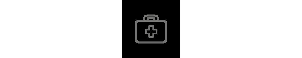 Medis, Kedokteran & Kesehatan