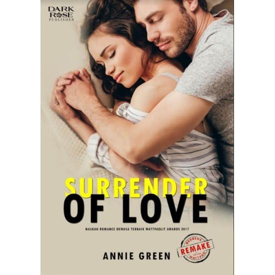 Surrender of Love - Edisi TTD