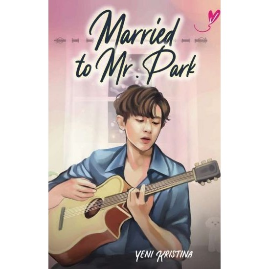 Married to Mr. Park