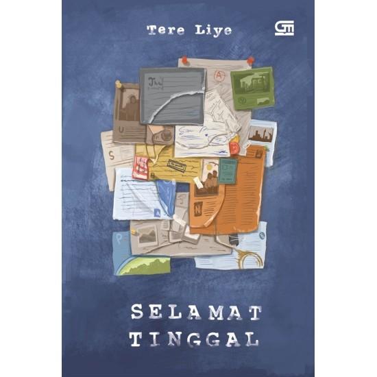 Selamat Tinggal by Tere Liye