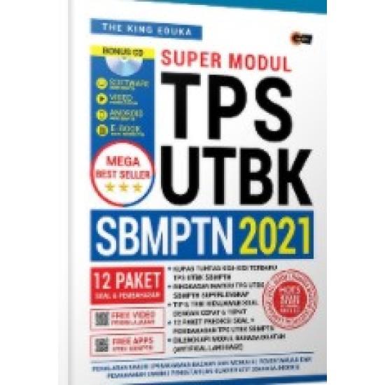 Super Modul TPS SBMPTN 2021