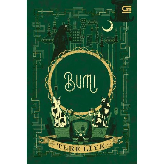 Bumi (New Cover)