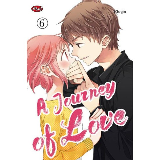A Journey of Love 06