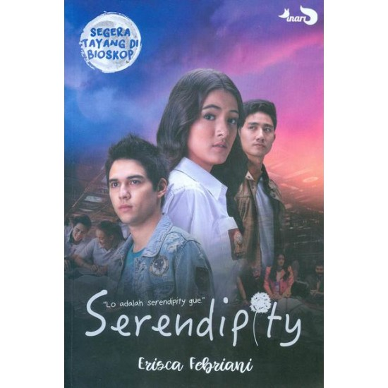 Serendipity (Cover Film)