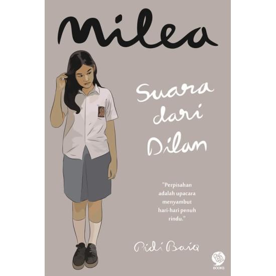 Milea : Suara dari Dilan
