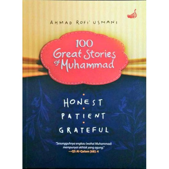 100 Great Stories Of Muhammad