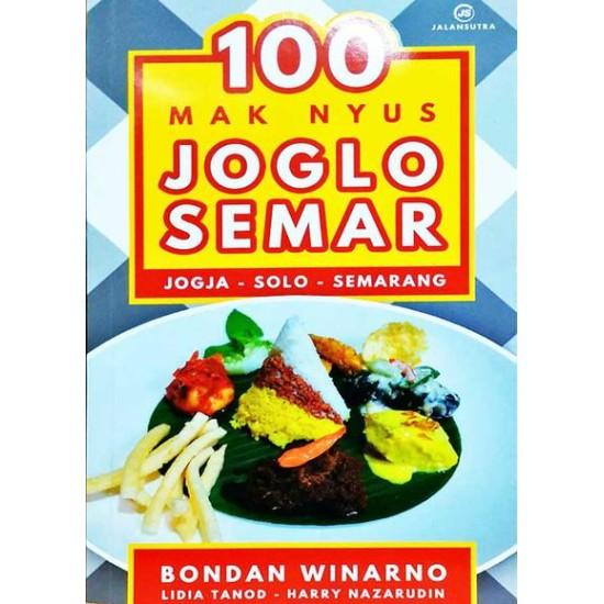 100 Mak Nyus Joglo Semar