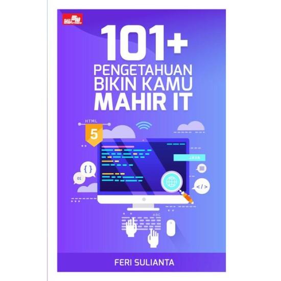 101+ Pengetahuan Bikin Kamu Mahir IT