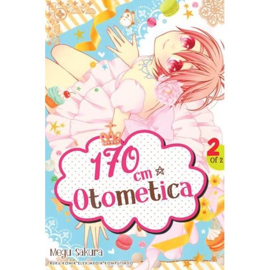 170 cm Otometica 02 (END)