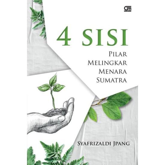 4 Sisi: Pilar Melingkar Menara Sumatra