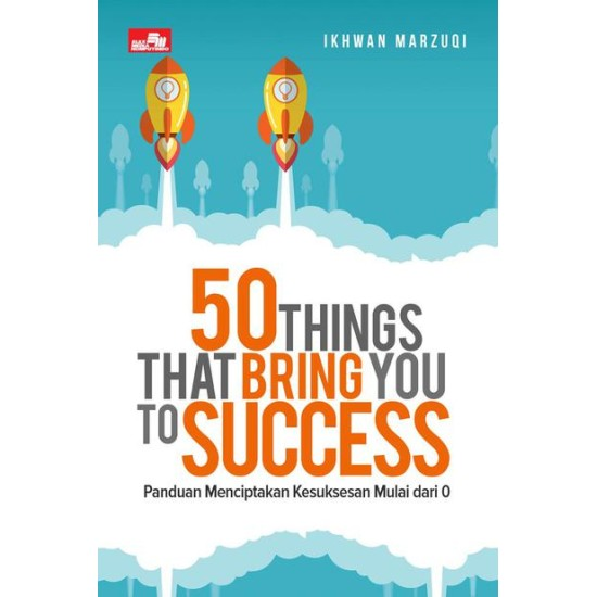 50 Things That Bring You to Success