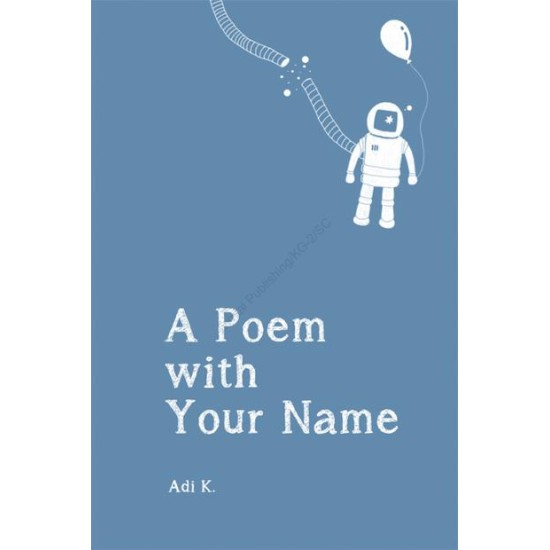 A Poem with Your Name (HC)