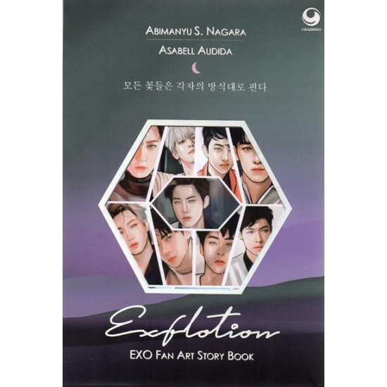 Exflotion