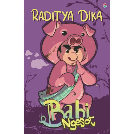 Babi Ngesot - New Cover