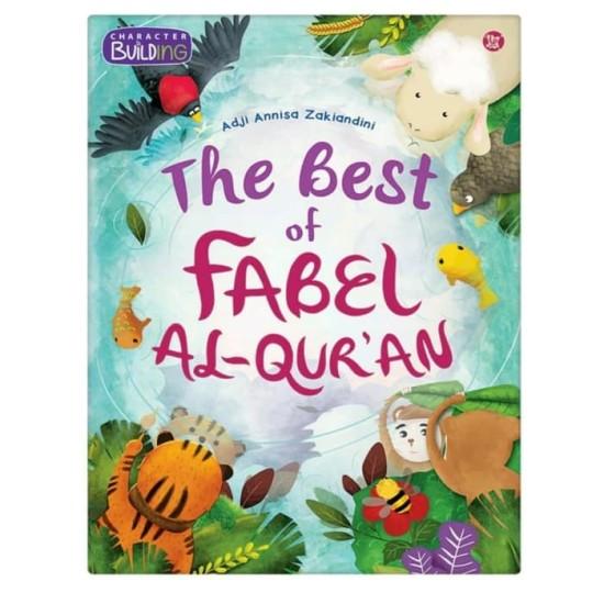 The Best Fabel Of Al-Quran