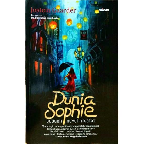 Dunia Sophie - Republish